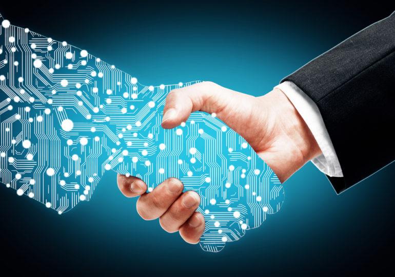 definition de la digitalisation