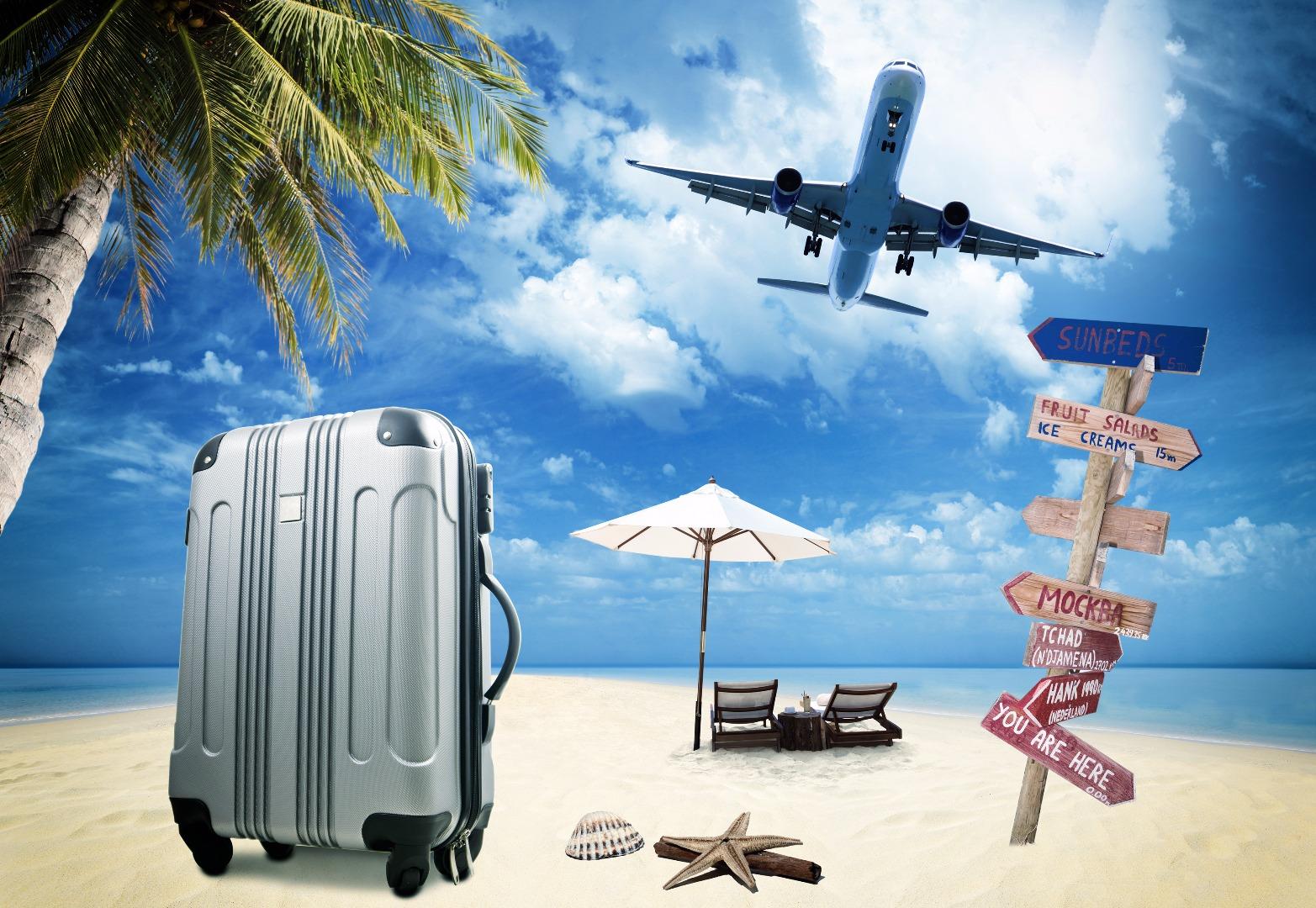 emplois du tourisme