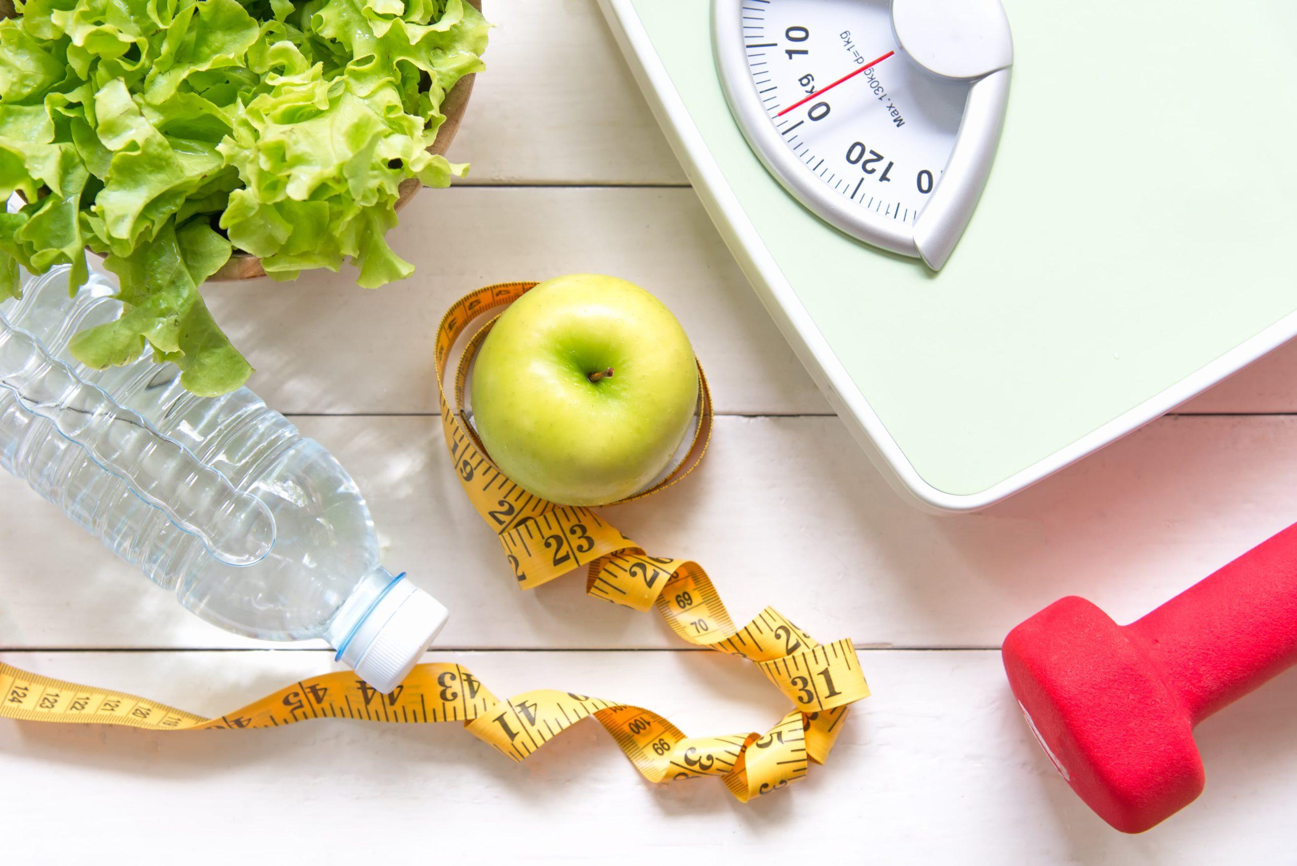 astuces pour perdre du poids naturellement