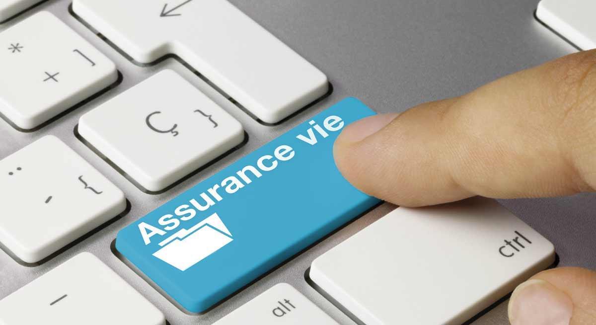 assurance vie heritage