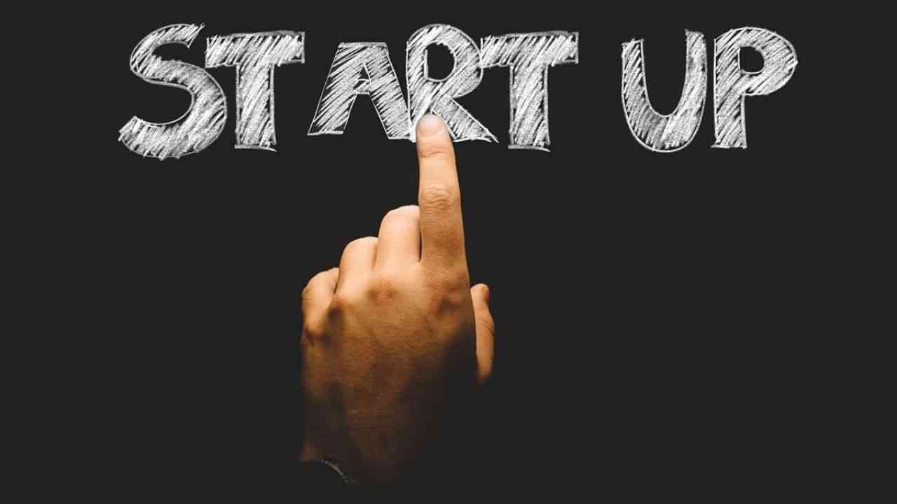 start up investissement
