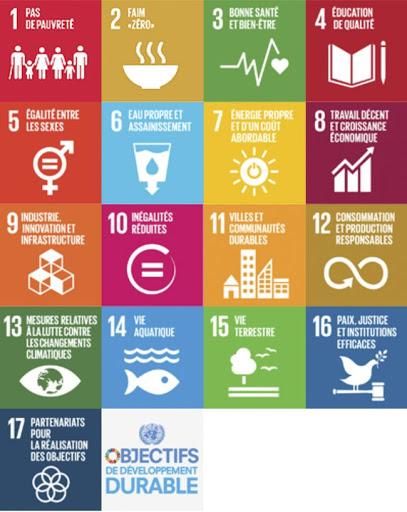 objectifs de developpement durable que sont ils