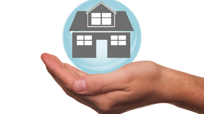 assurance habitation location